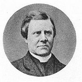 Edward Caswall