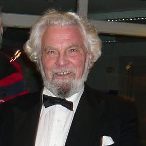 Grayston Burgess