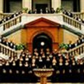 Prague Philharmonic Choir