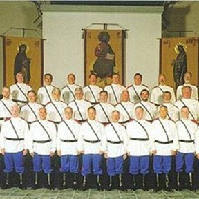 Ural Cossacks Choir
