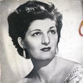 Jennifer Vyvyan