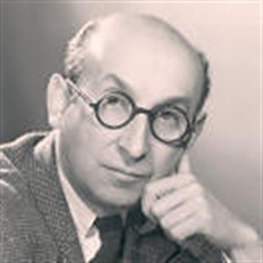Mischa Spoliansky