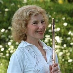 Paula Robison