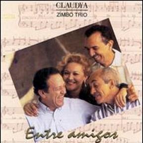 Claudya & Zimbo Trio