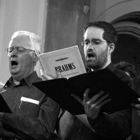 Wooburn Singers