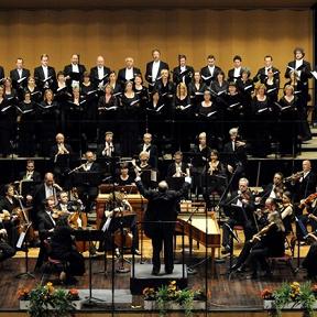 Chor des Norddeutschen Rundfunks