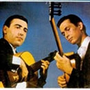 Paco de Lucia & Ricardo Modrego