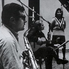 Stan Getz & Luiz Bonfá
