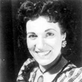Betty Cody
