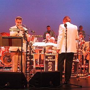 BBC Big Band Orchestra