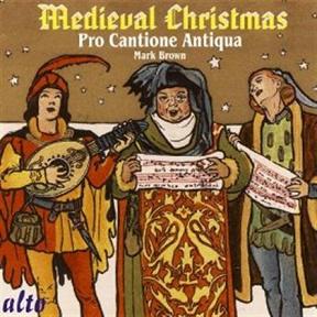 English Medieval Wind Ensemble