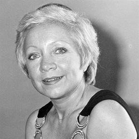 Jane Berbié