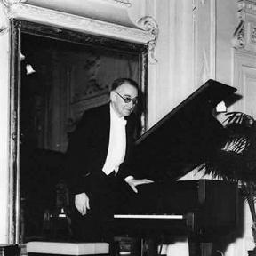 Jacques Février