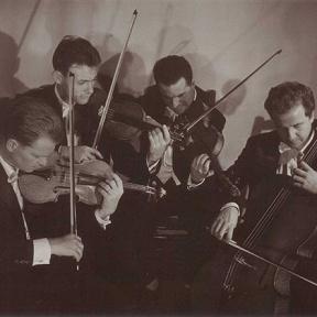 Quatuor Parrenin