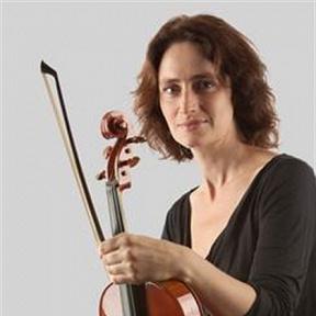 Geneviève Strosser