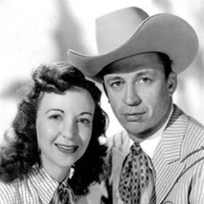 Joe Maphis & Rose Lee