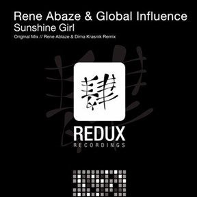 Rene Ablaze & Global Influence
