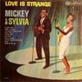 Mickey & Silvia