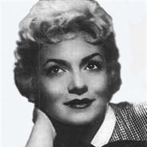 Gloria Mann
