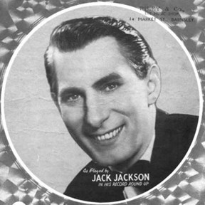 Jack Jackson & His Orchestra