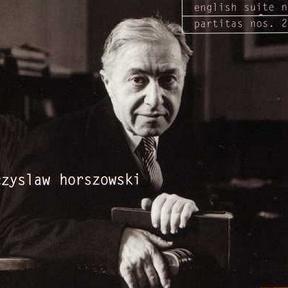 Mieczyslaw Horszowski