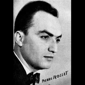 Pierre Mollet