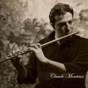 Claude Monteux