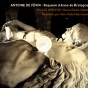Antoine de Fevin