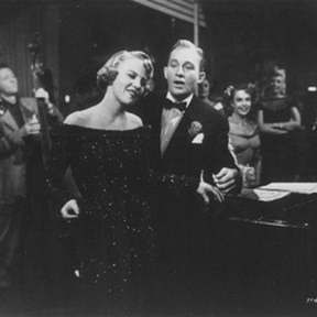 Bing Crosby & Peggy Lee