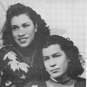 Hermanas Hernández