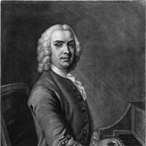 Charles John Stanley