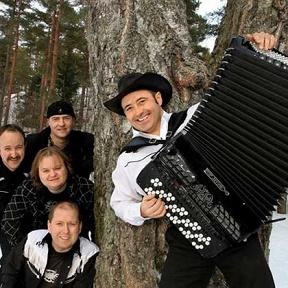 Steinar Engelbrektson Band