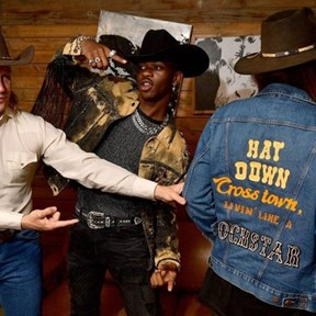 Lil Nas X, Billy Ray Cyrus & Diplo