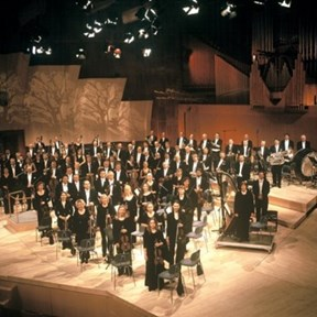 Royal Danish Symphony Orchestra