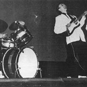 The Fendermen