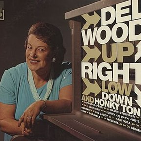 Del Wood