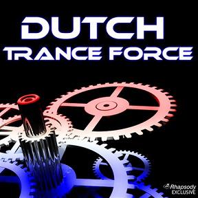 Dutch Trance Force