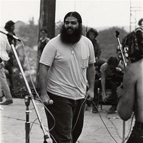 Bob Hite