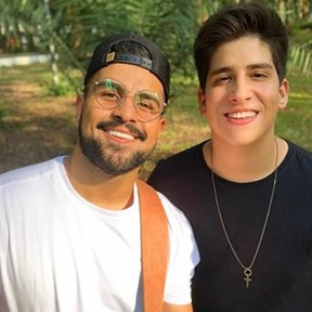 Matheus Henrique & Gabriel