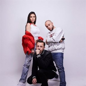 Jax Jones, Martin Solveig & Madison Beer