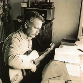George Brassens