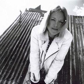 Mary Karlzen