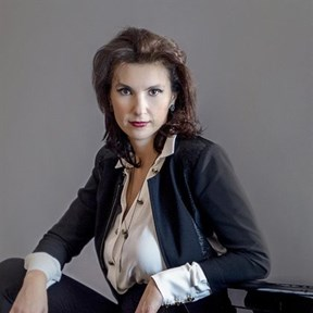 Olivia Belli