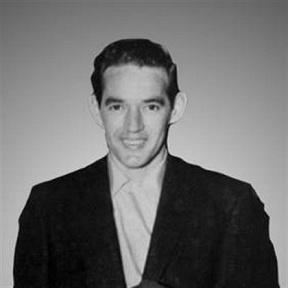 Jimmy Edwards