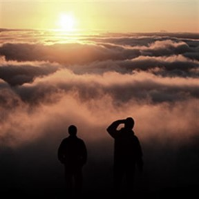 Cloudsteppers