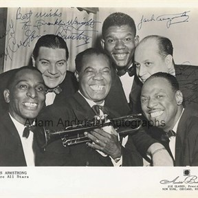 Louis Armstrong & the All Stars