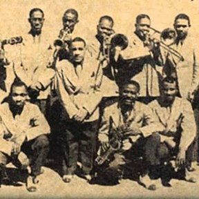 Chick Webb & His Orchestra