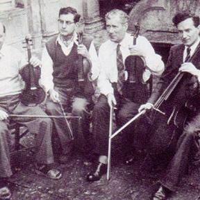 Aeolian String Quartet