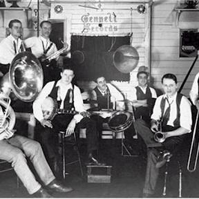 Bix Beiderbecke & His Gang