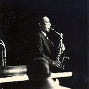 Johnny Hodges & His Orchestra